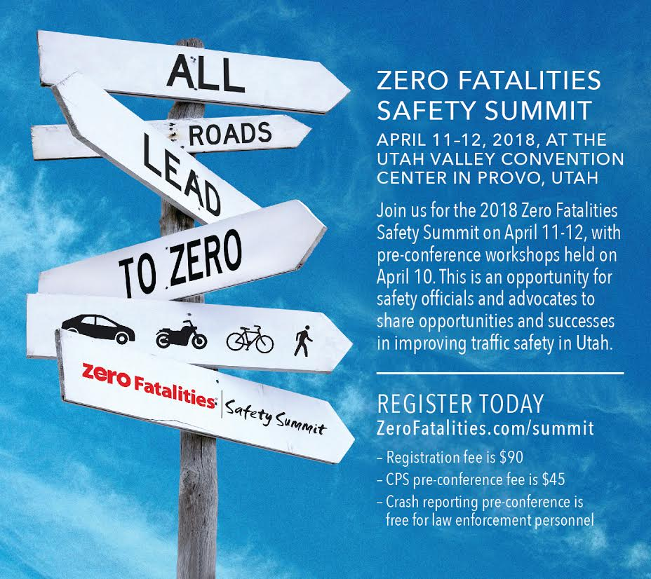 Register for the zero fatalities safety summit