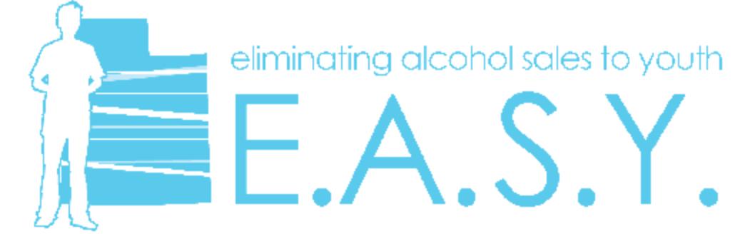 Eliminating Alcohol Sales to Youth program logo