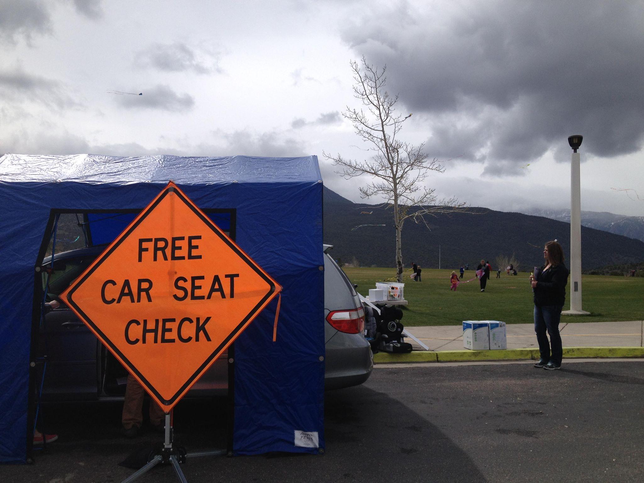 Car Seat Checks