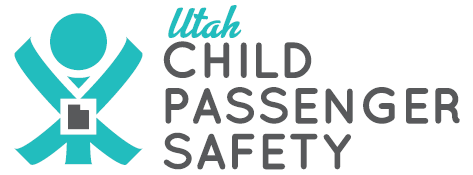 utah child passenger safety logo