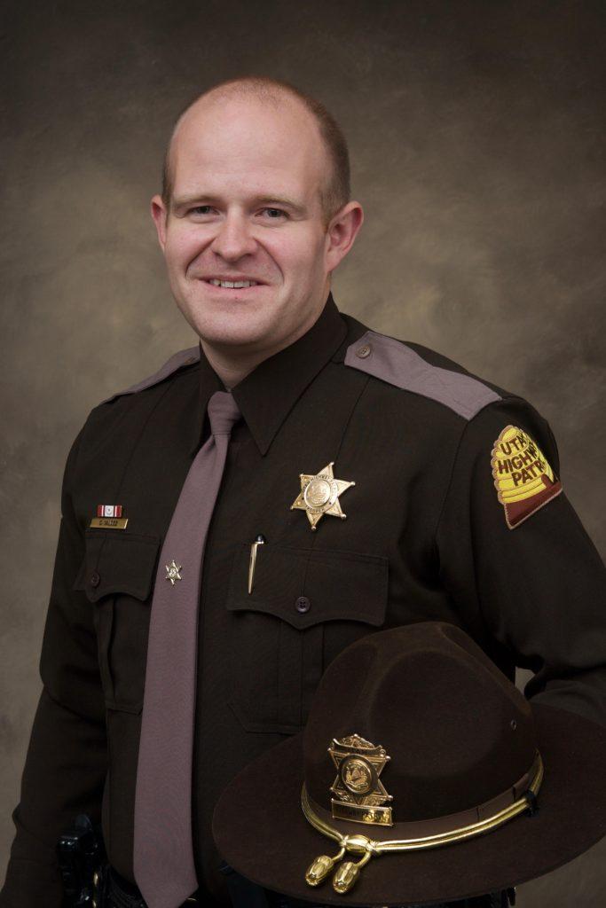 Trooper Valdez DPS profile photo