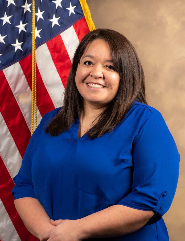 Rocio Huizar Profile Picture