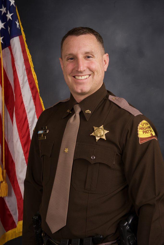 Sergeant Bishop Profile Photo